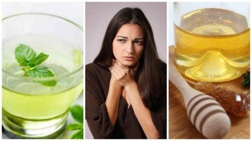 Remedios naturales confiables para la tos