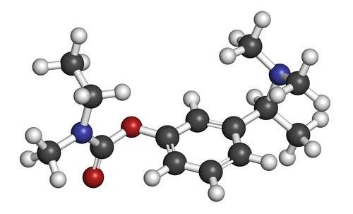 La rivastigmina en el tratamiento del Alzheimer
