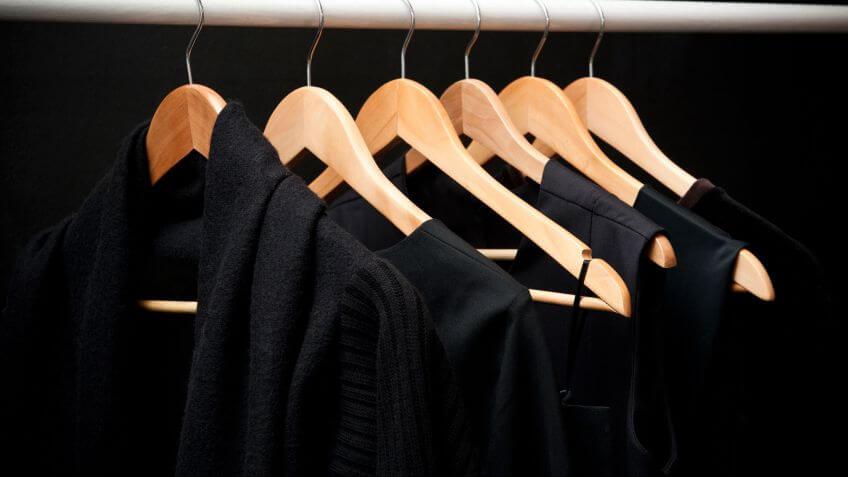 Combatir el calor: usa ropa negra