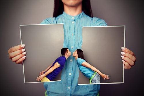 3 errores fatales al finalizar una relación de pareja
