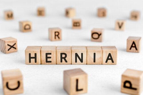 Hernia inguinal: todo lo que debes saber