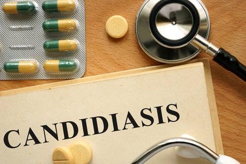 Tratamiento de la candidiasis