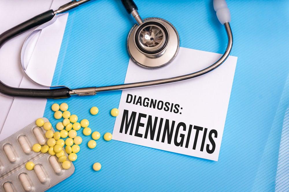 tratamiento de la meningitis