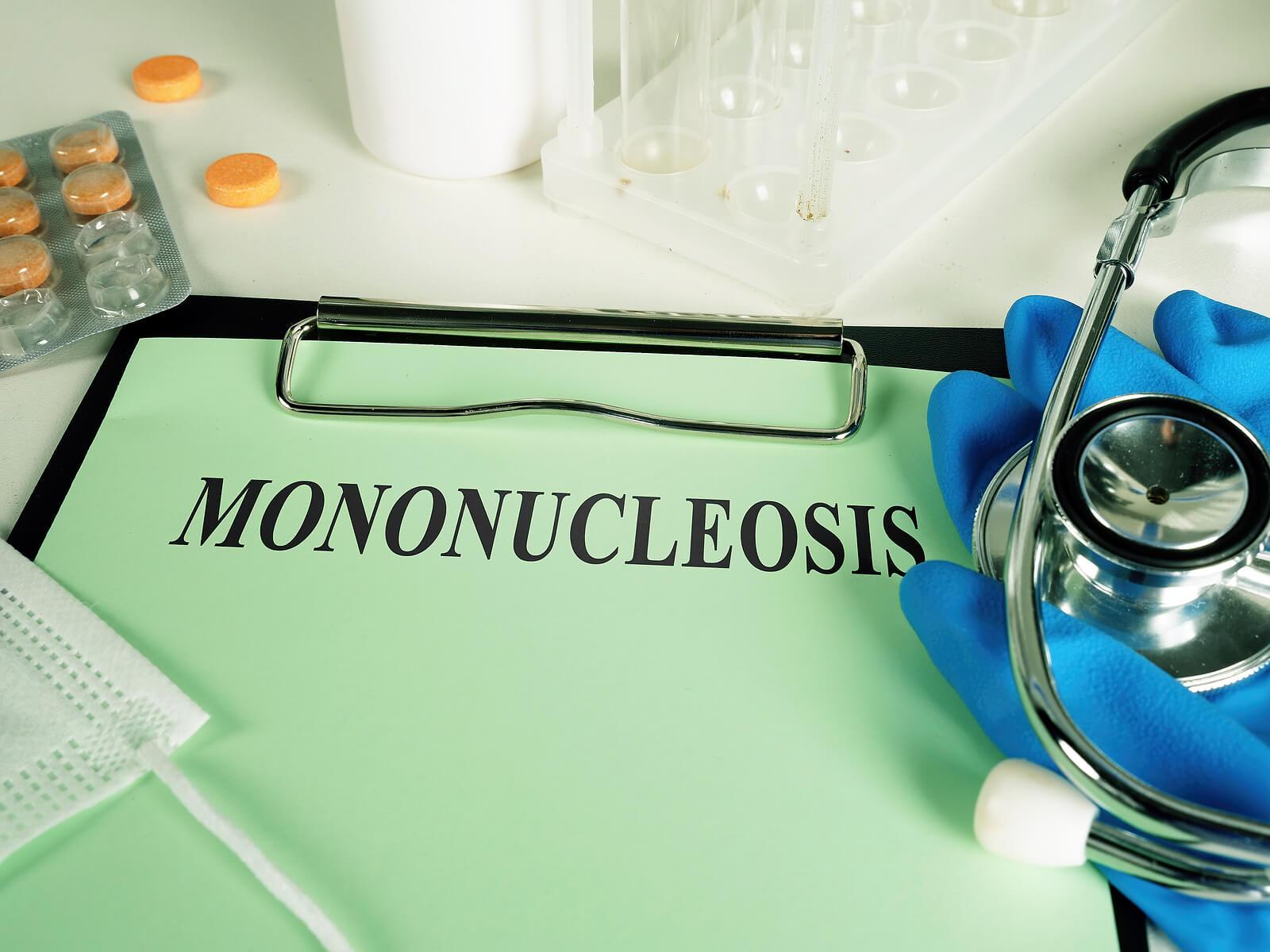 Tratamiento de la mononucleosis infecciosa
