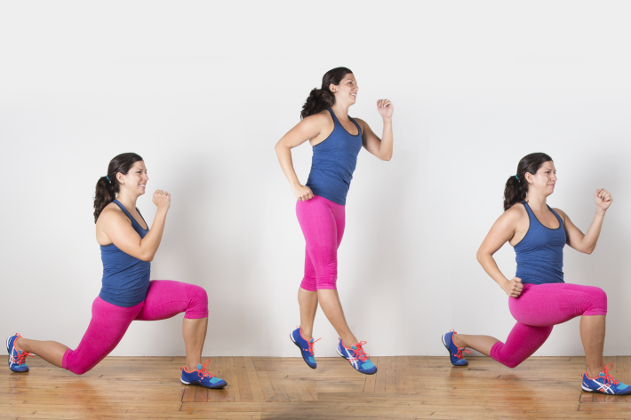 Exercises that will help You Lose Weight