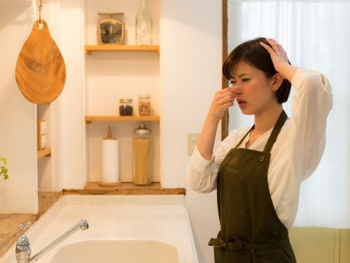 3 consejos para eliminar los malos olores de la cocina