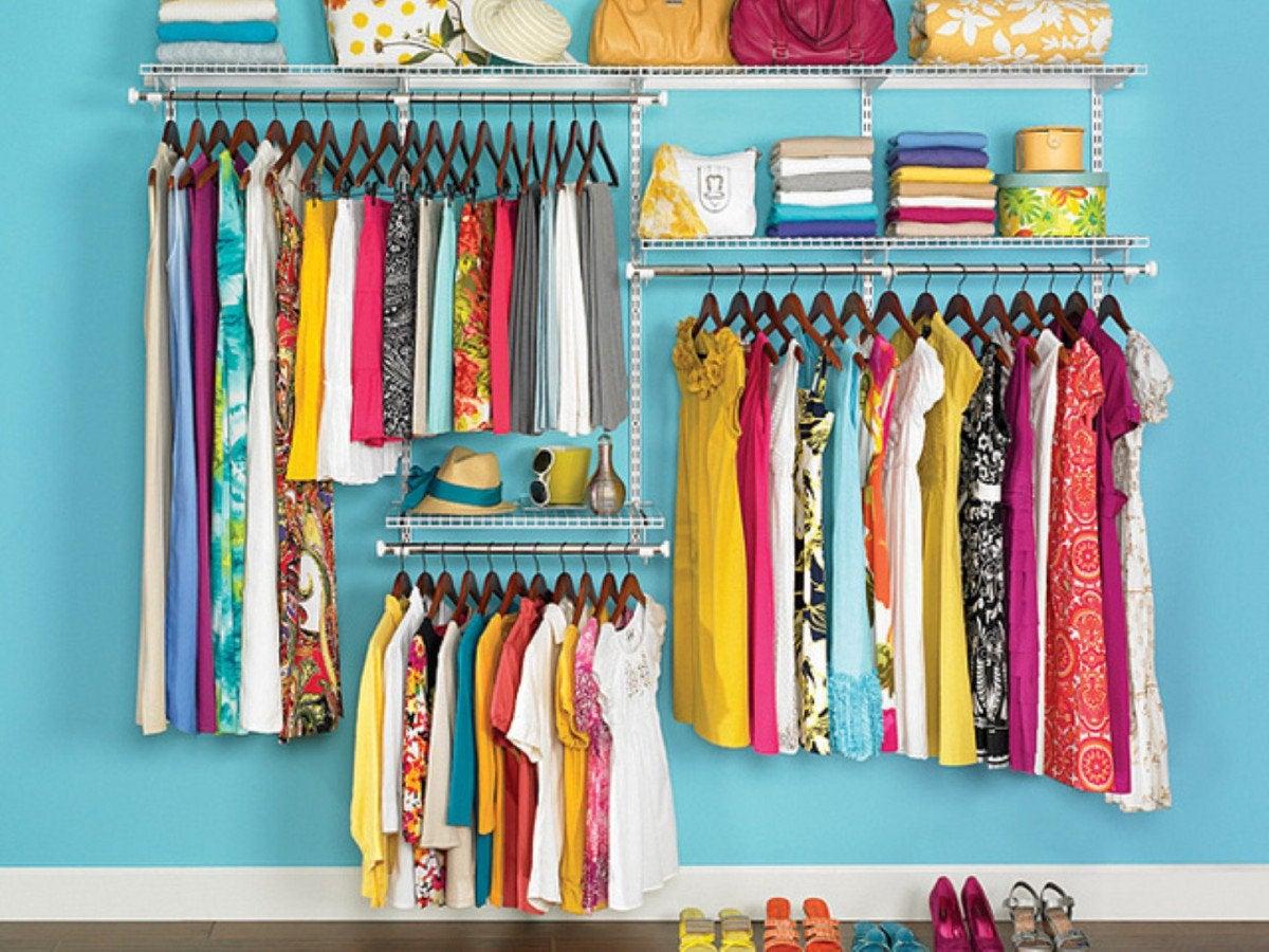 13 trucos para mantener en perfecto estado la ropa
