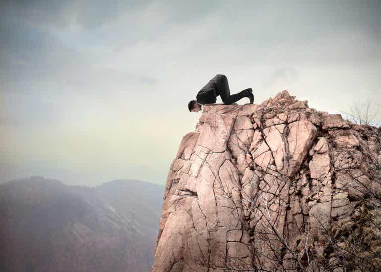 3 consejos para superar la acrofobia