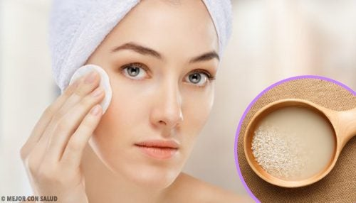 Vitamina E para nutrir la piel del cuello