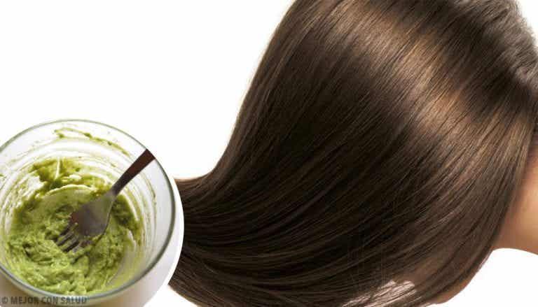 3 formas de cuidar tu cabello naturalmente