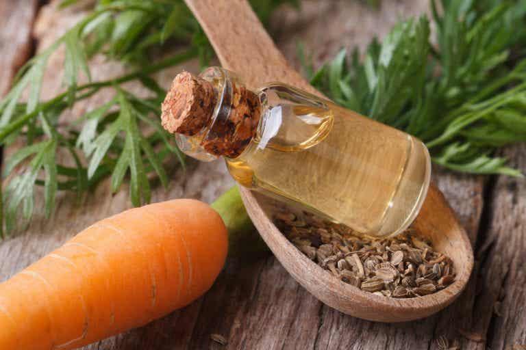 3 mascarillas con zanahoria que harán crecer tu cabello fuerte y sano