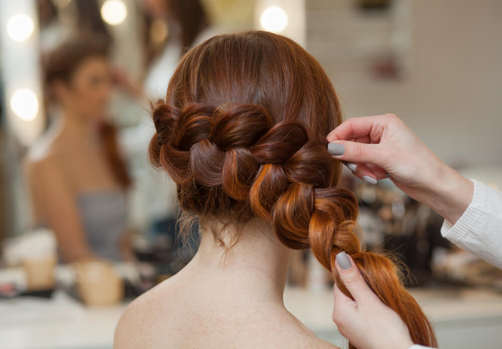 3 Peinados Faciles Con Trenzas Mejor Con Salud - Imagenes-de-trenzas