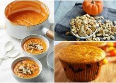 4 deliciosas recetas con calabaza que puedes disfrutar en tu desayuno