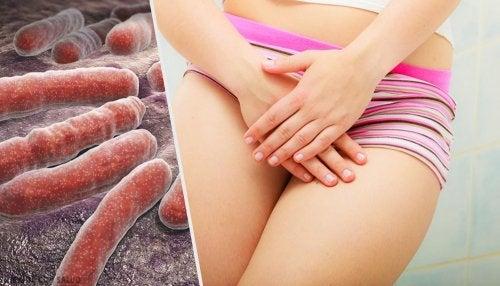5 consejos para evitar el contagio de la candidiasis vaginal