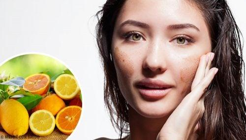 5 exfoliantes de cítricos para combatir la piel seca e impurezas
