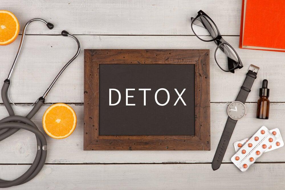 5 hábitos para desintoxicar tu cuerpo de forma constante