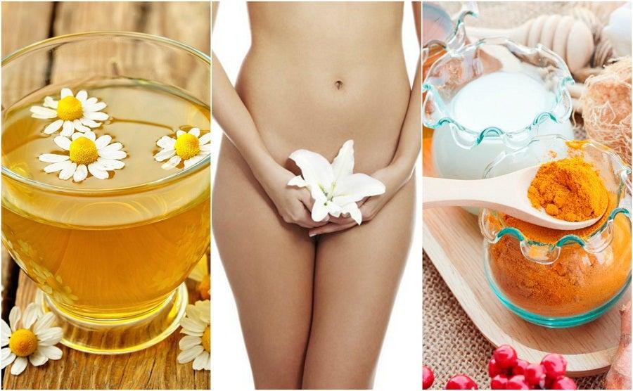 4 remedios caseros que te ayudan a lubricar tu zona íntima de forma natural