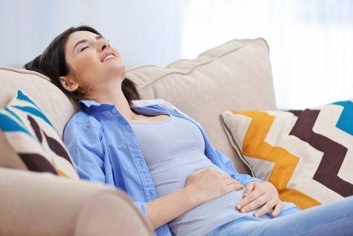 5 señales inminentes de una posible apendicitis