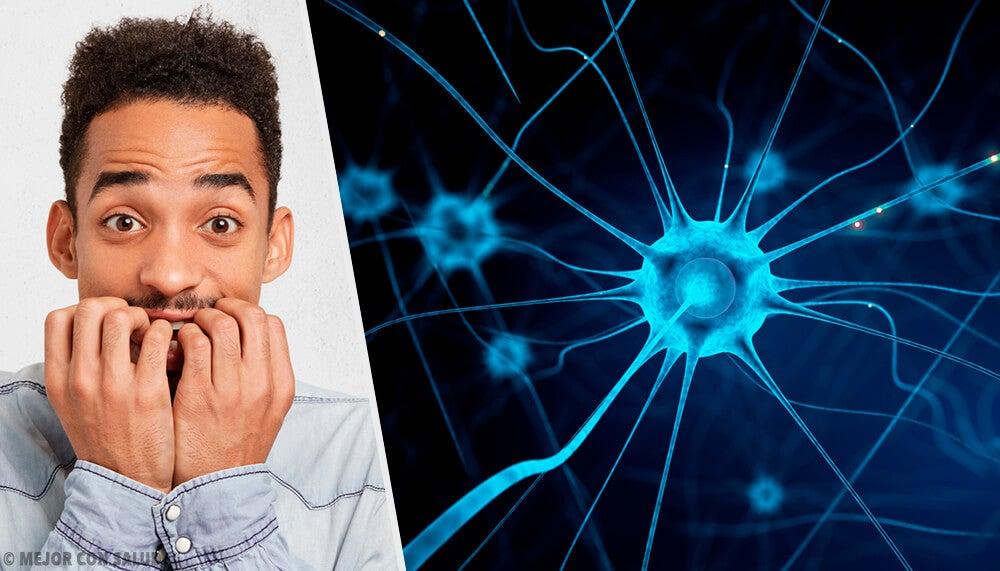 5 trucos ideales para calmar los nervios