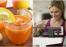 6 beneficios que obtienes por consumir jugo de zanahoria y jengibre