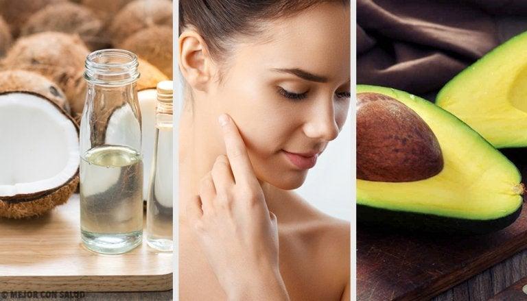 Razones para cuidar la piel con productos naturales