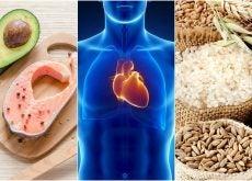 6 hábitos alimenticios que te ayudan a cuidar tu salud cardíaca