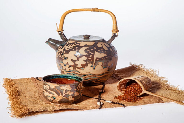 6 increíbles beneficios del té rooibos para tu salud