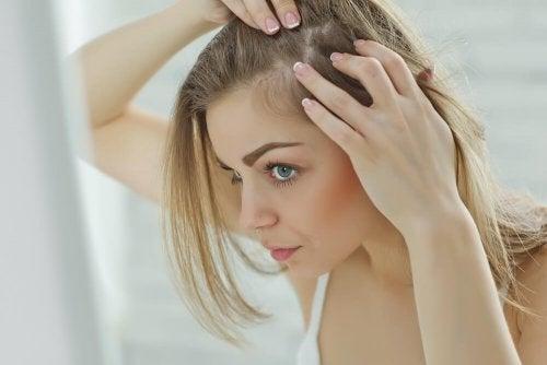 6 razones por las que te duele el cuero cabelludo