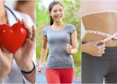 7 cosas buenas que te ocurren cuando caminas todos los días