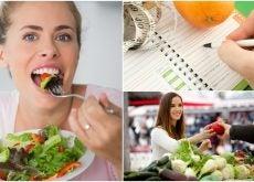 7 estrategias para comer sano sin que te cueste mucho dinero