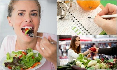 como perder peso sin dinero