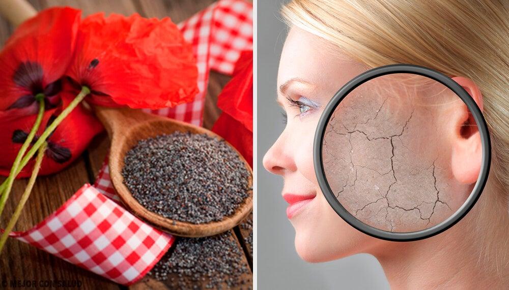7 exfoliantes corporales para piel seca