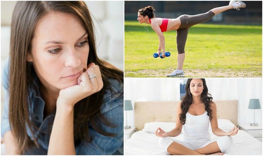 7 sencillos consejos para superar la depresión