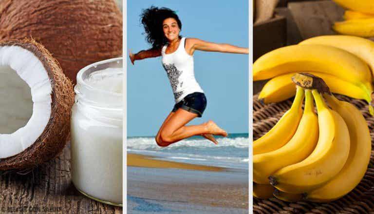 8 alimentos energizantes que dan vitalidad a tu día a día