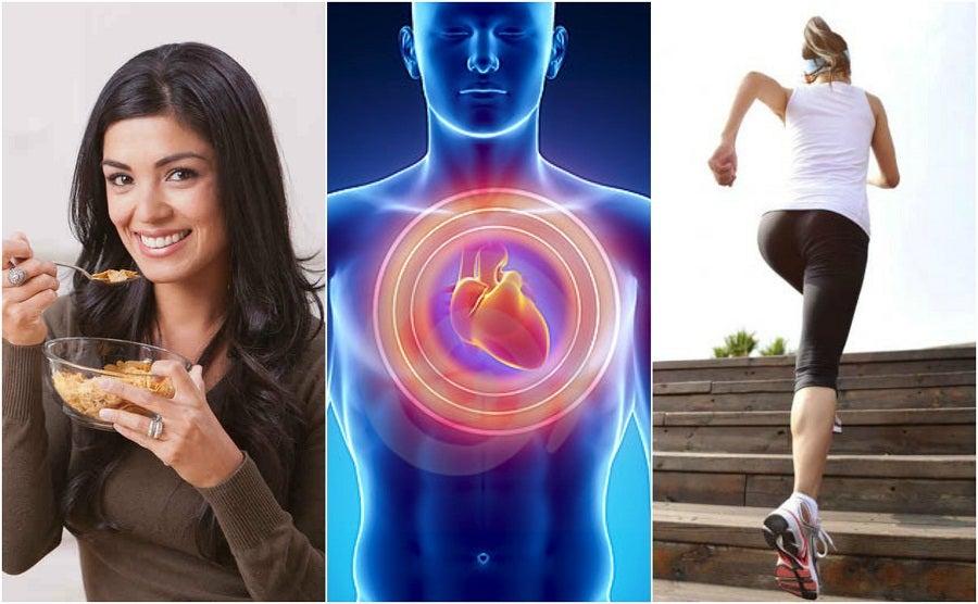 8 consejos que debes atender para prevenir la insuficiencia cardíaca