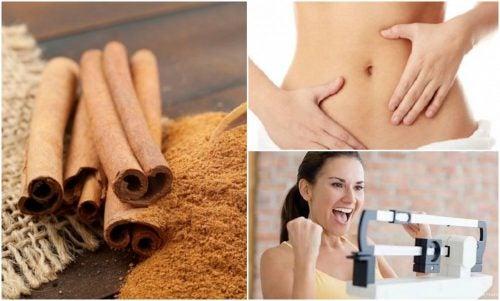 8 razones por las que te conviene añadir canela en tu dieta