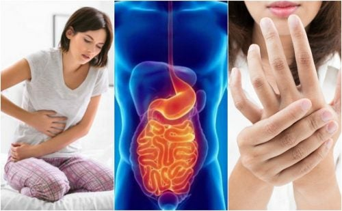 8 síntomas de síndrome del intestino permeable que no debes ignorar