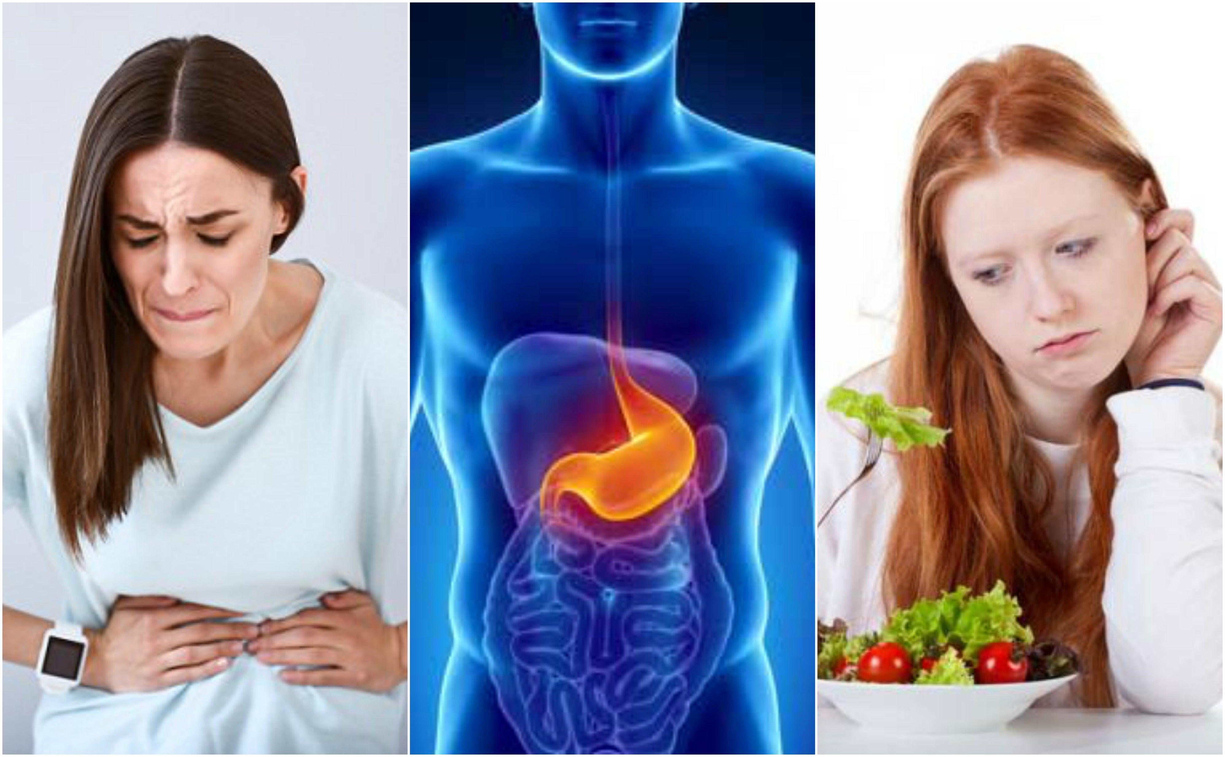 6 Alimentos Para úlceras En El Estómago Que Debes Comer