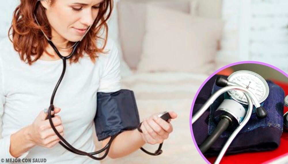 8 tips para tomarse bien la presión arterial en casa
