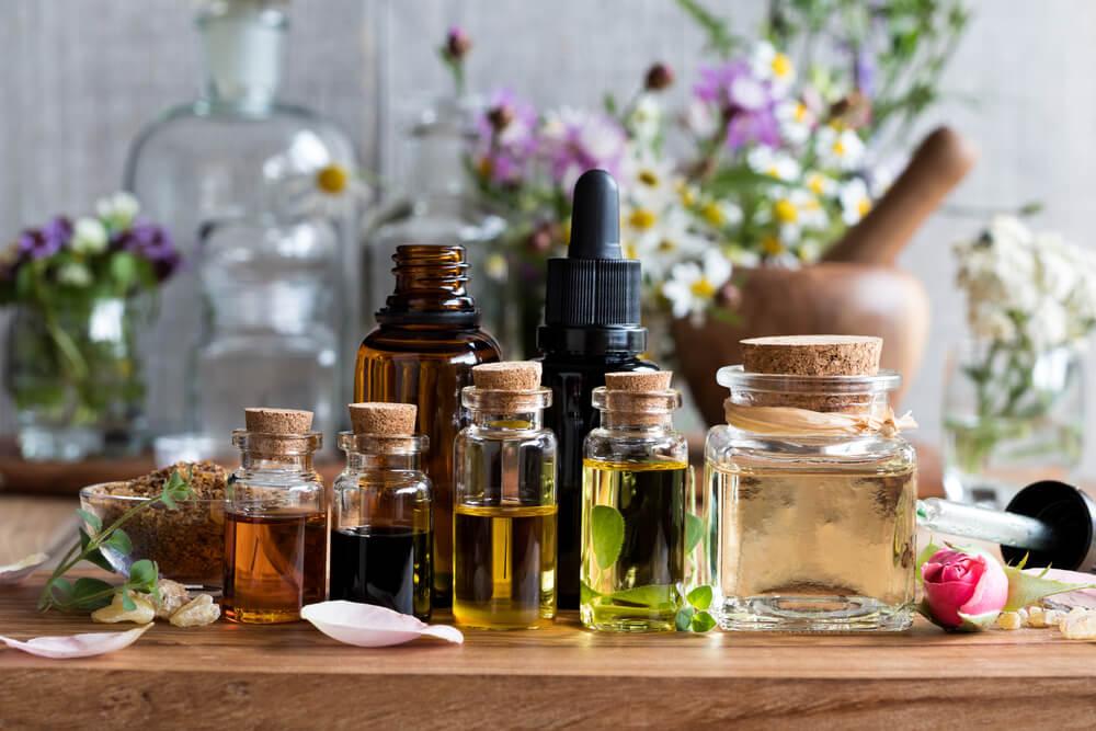 9 aceites que mejorarán tu aspecto en tan solo 7 días
