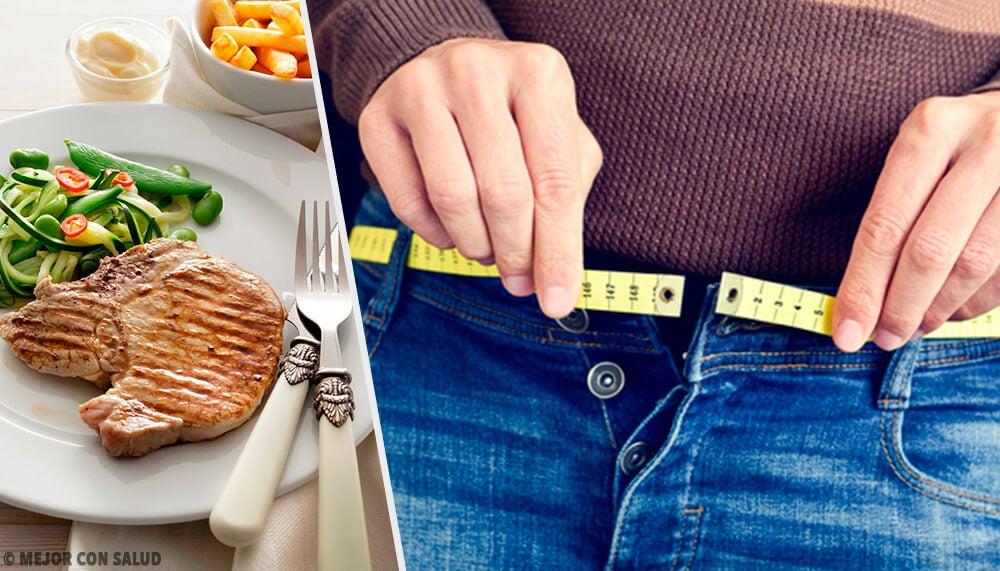 9 hábitos nocturnos que te hacen engordar
