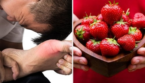 ¿Hay frutas que ayuden a reducir los niveles de ácido úrico alto?