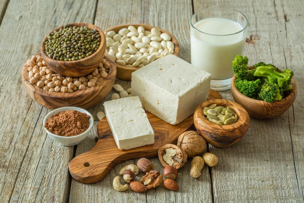 problemas de una dieta vegetariana estrictamente