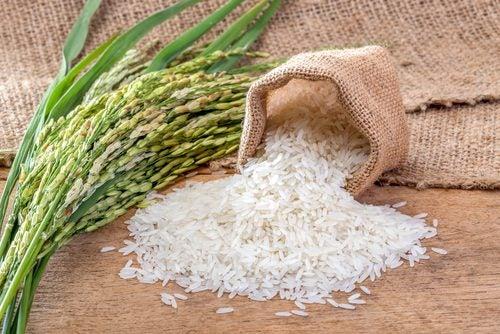 ¿Cuál es la mejor forma de consumir el arroz y por qué?