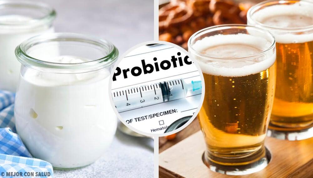 Aumenta la cantidad de bacterias benéficas en tus intestinos