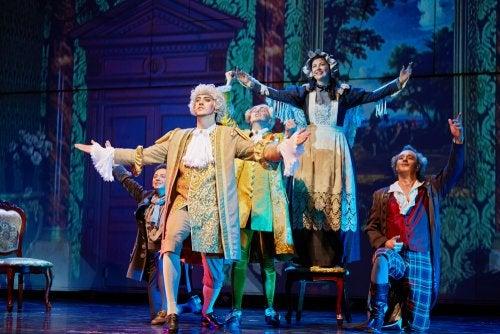 Beneficios emocionales de practicar teatro