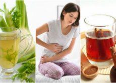 Cómo calmar el ardor en el estómago con 5 remedios de origen natural