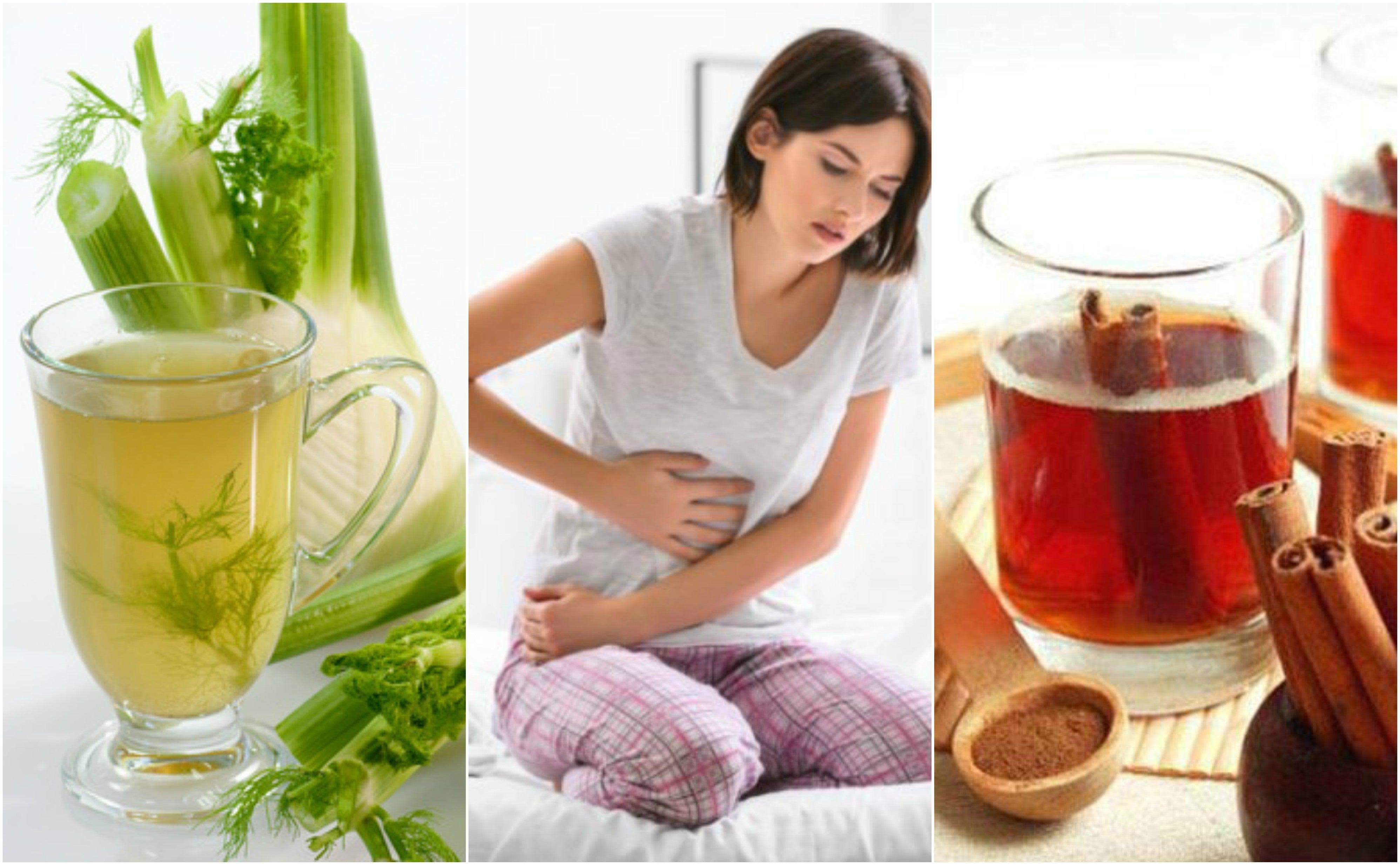Cómo calmar el ardor de estómago con 5 remedios naturales