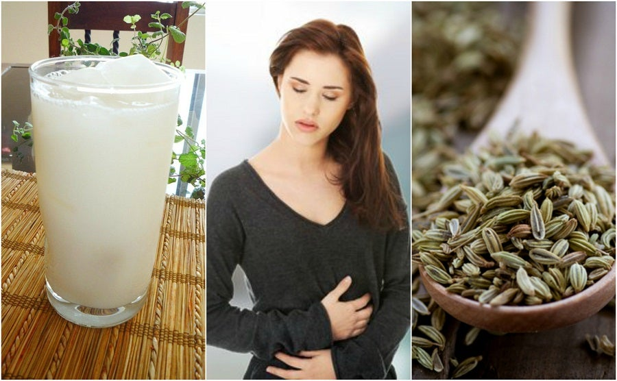 Cómo combatir la gastritis nerviosa con 5 remedios de origen natural