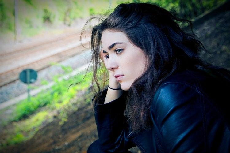 Como identificar a depressão